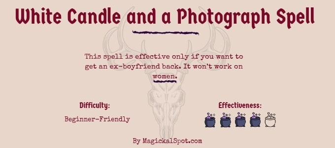 9 Free Spells To Get Your Ex Back [Easy to Chant for Him & Her]