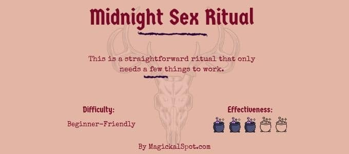 Midnight Sex Ritual