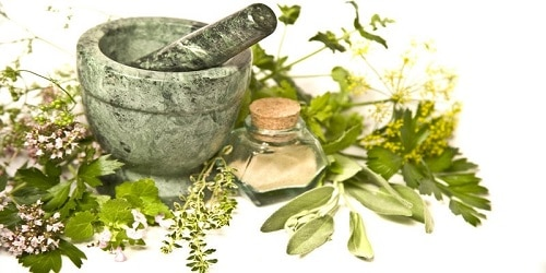 prosperity bag of herbs - how to