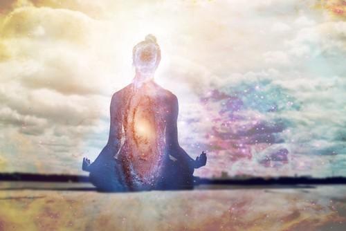 cleansing spells aura