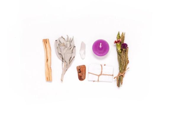 spells for success kit