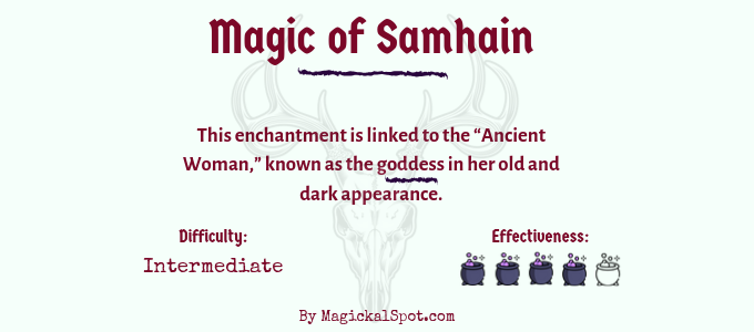 Magic of Samhain