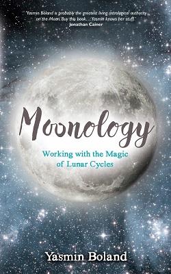 Moonology – Yasmin Boland