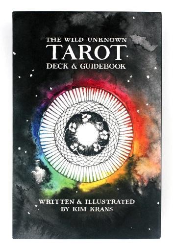 wild unknown tarot deck