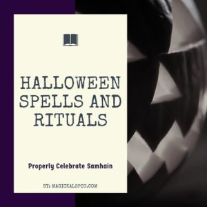 Halloween Spells and Rituals featured
