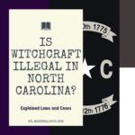 Is Witchcraft Illegal In North Carolina featured