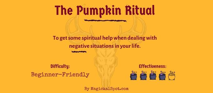 The Pumpkin Ritual