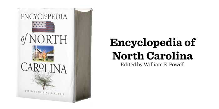 encyclopedia-of-nc
