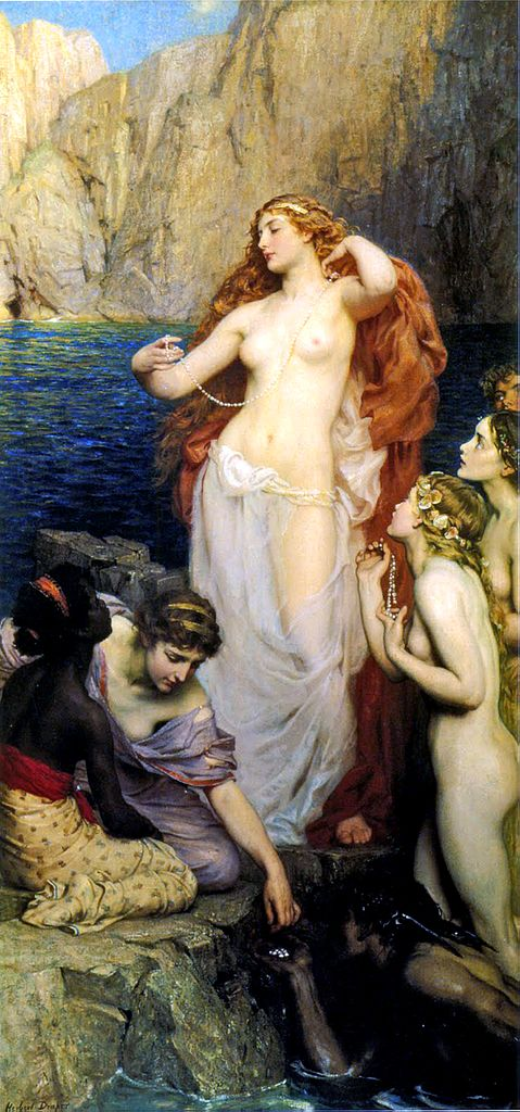 The_Pearls_of_Aphrodite,_1907