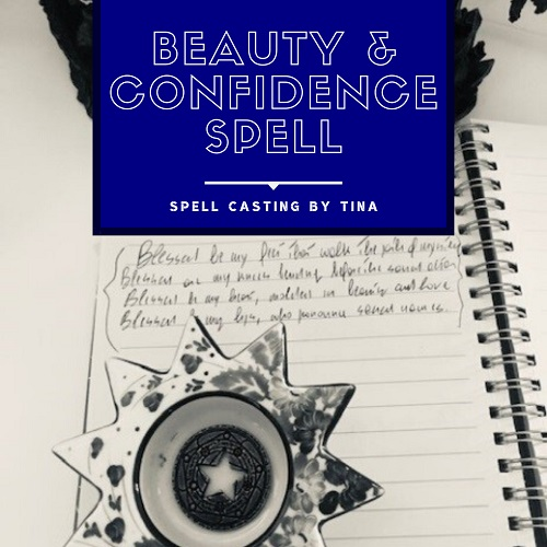 Beauty & Confidence Spell casting