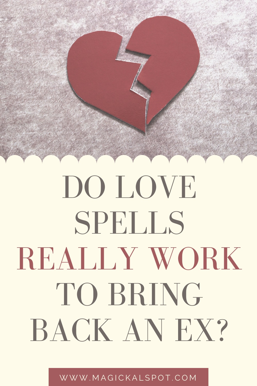 Do Love Spells Really Work to Get an Ex Back by MagickalSpot 6
