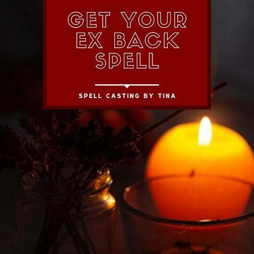 Get Your Ex Back Spell casting