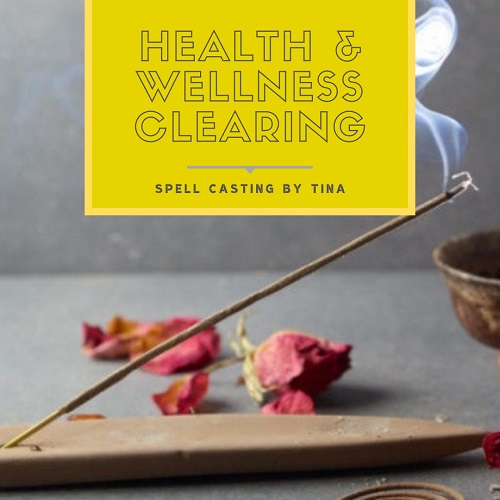 Health & Wellness Clearing