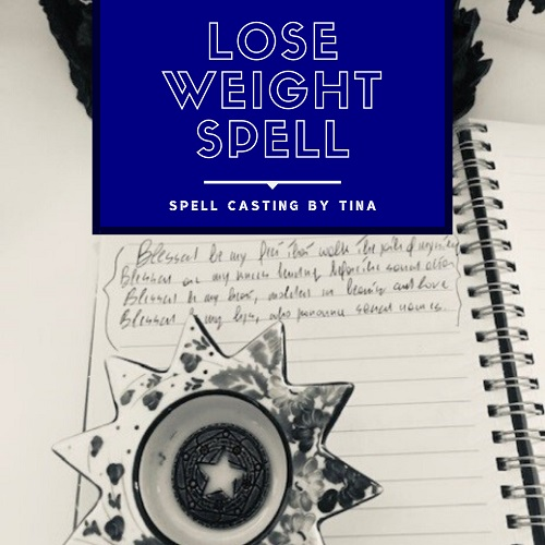 Lose Weight Spell casting