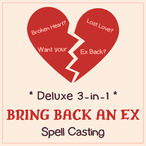 Deluxe Bring Back an Ex Spell Casting featured