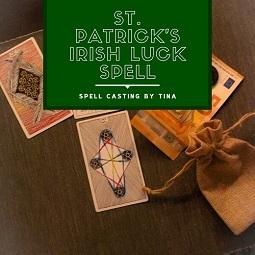 st-patrick-irish-luck-spell s