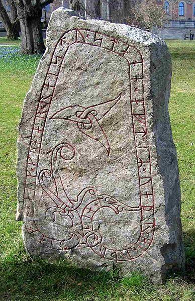 Funbo Runestones