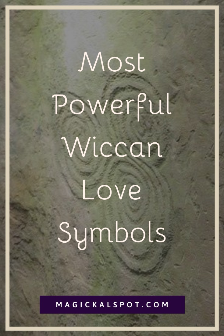 Most Powerful Wiccan Love Symbols by MagickalSpot