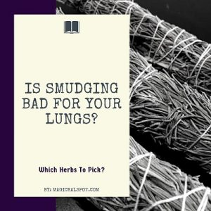 Is Smudging Bad for Your Lungs featured
