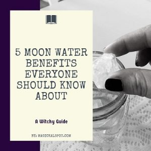 5 Moon Water Benefits Everyone Should Know About featured