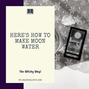 Here's How to Make Moon Water featured